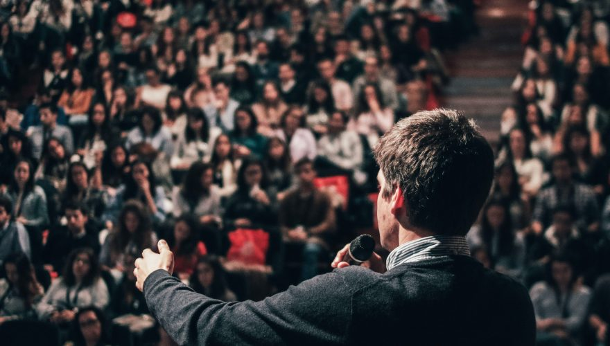 Five top diversity and inclusion TED Talks.