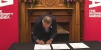 Five steps to becoming an Accord signatory.