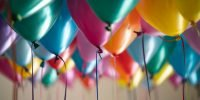 Eight Top Tips for organising an inclusive end of year celebration.